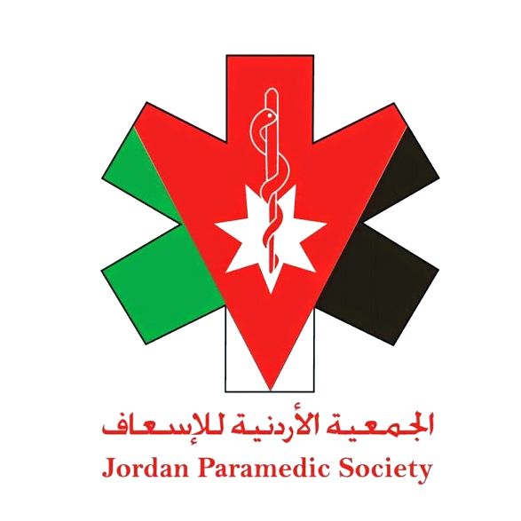 Jordan paramadic society
